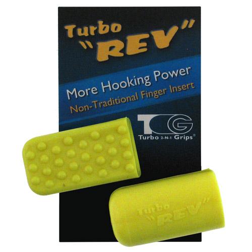 Turbo Rev Finger Insert