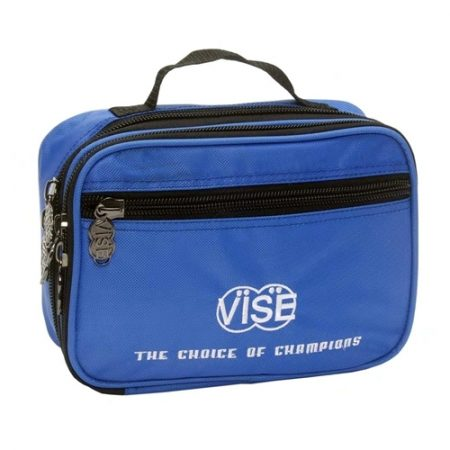 Vise Accessory Single Bag Blue