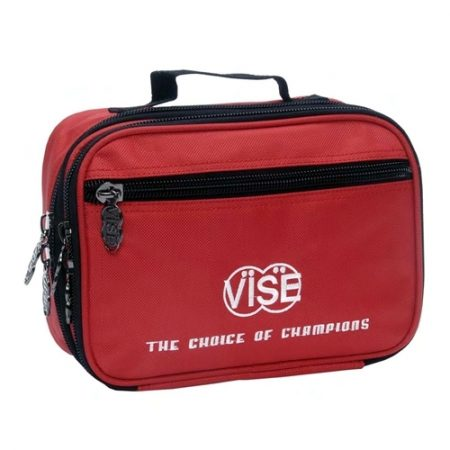 Vise Accessory Single Bag Red