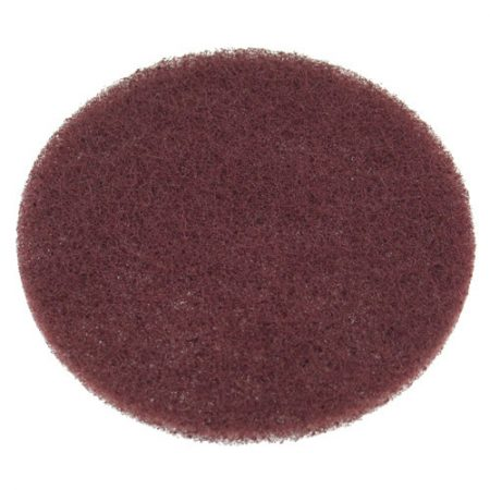 Haus 500 Grit Maroon Buffing Pad - Set of 3