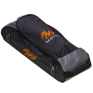 Motiv Ballistix Shoe Bag Black Orange