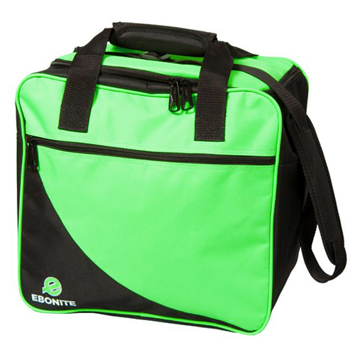 Ebonite Basic Single Tote Lime Green