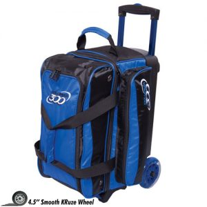 Columbia 300 Icon Double Roller Royal Blue