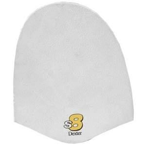 Dexter S8 White Microfiber SST Slide Sole