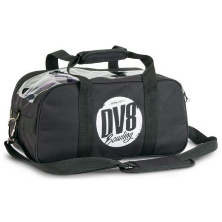 DV8 Tactic Double Tote No Shoe Pouch