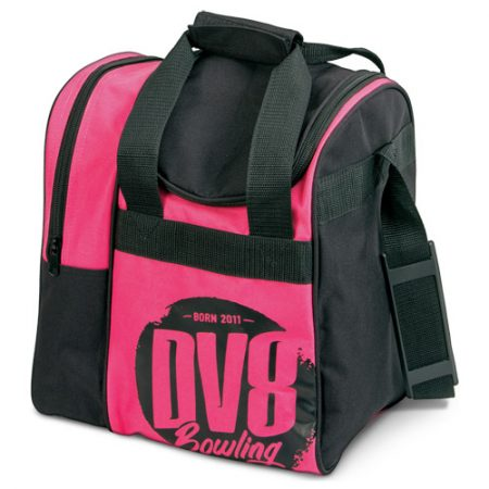 DV8 Tactic Single Tote Pink