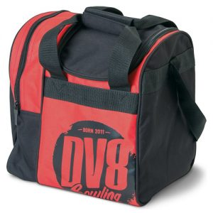 DV8 Tactic Single Tote Red