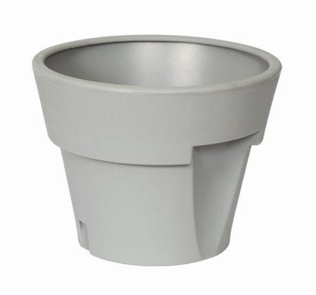 Innovative Flower Pot Splash Guard