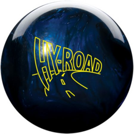 Storm Hy Road Bowling Ball