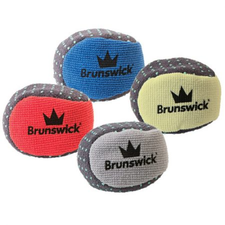 Brunswick Microfiber EZ Grip Ball