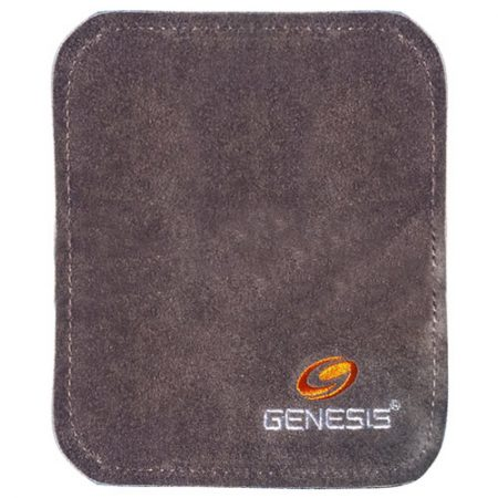 Genesis Pure Pad Grey Leather Ball Wipe