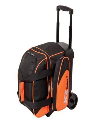KR Select Single Roller Orange