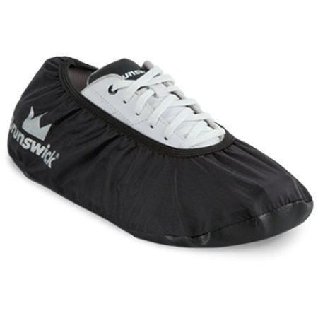 Brunswick Shoe Shield Cover Black