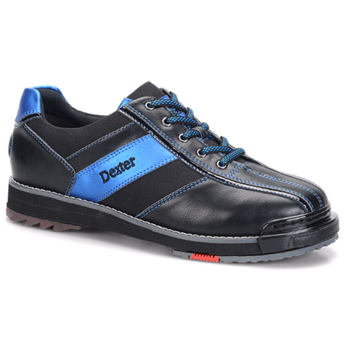 Dexter SST 8 Pro Black/Blue Men's Bowling Shoes