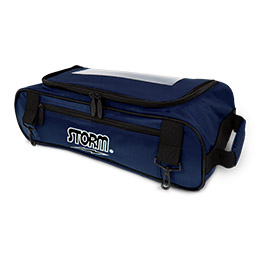 Storm Shoe Bag Navy/Black