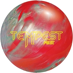 Lane Masters Tempest Pink Bowling Ball