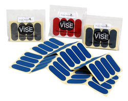 "Vise 1"" Pre-Cut Hada Patch Tape"