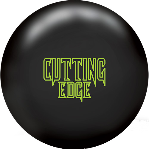 Brunswick Cutting Edge Solid Bowling Ball