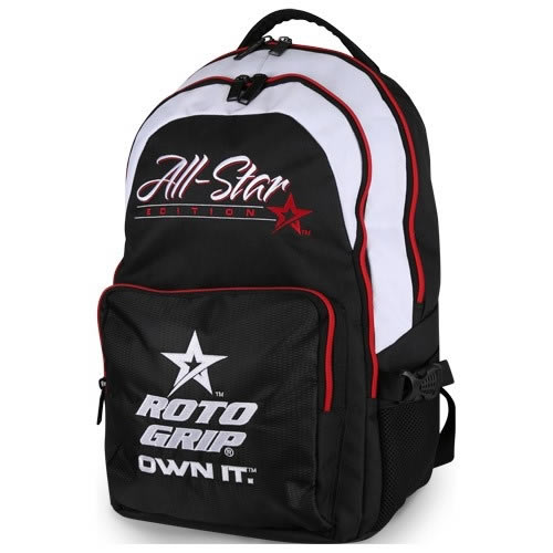 Roto Grip All Star Edition Backpack