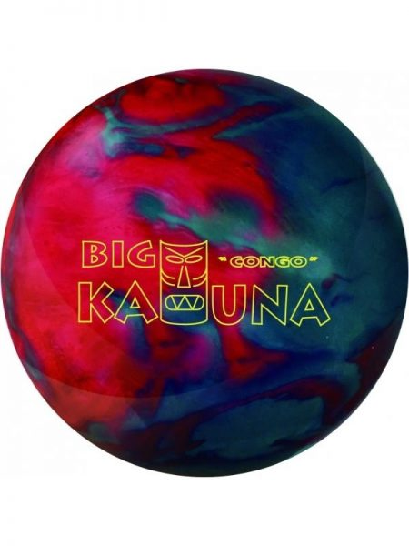 Lane Masters Big Kahuna Congo Bowling Ball