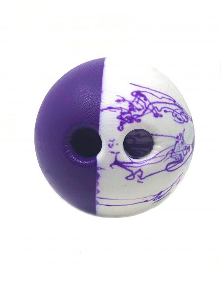 5in Bowling Feel Trainer