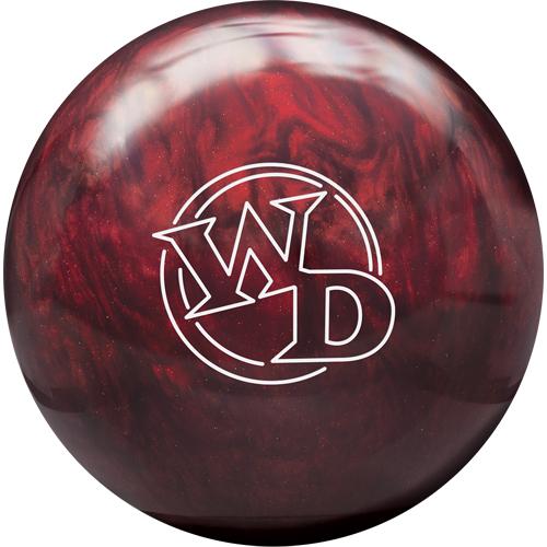 columbia white dot scarlet bowling ball