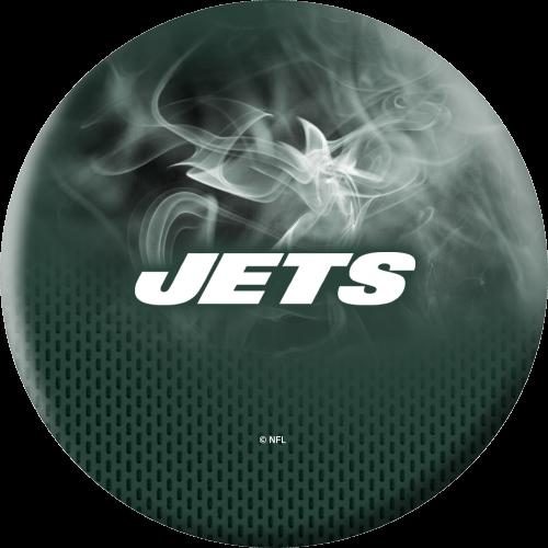 New York Jets ball