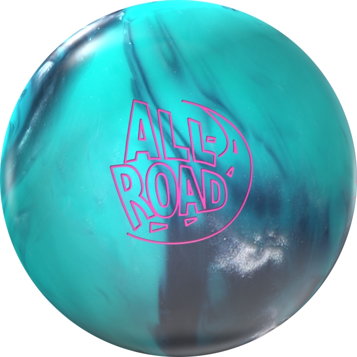 storm all road bowling ball