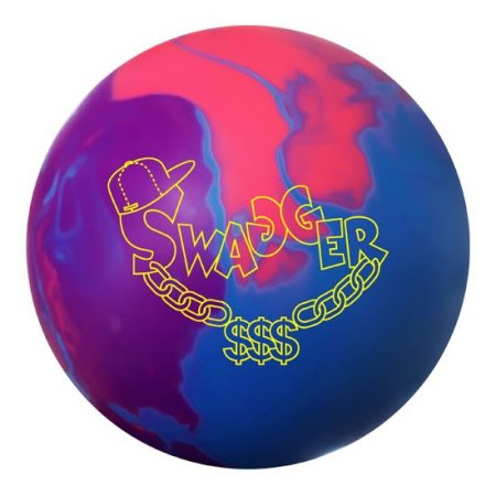 swag swagger bowling ball