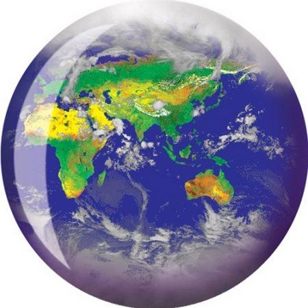 world bowling ball