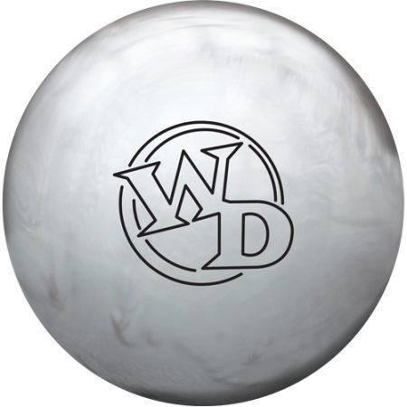 columbia white dot diamond bowling ball