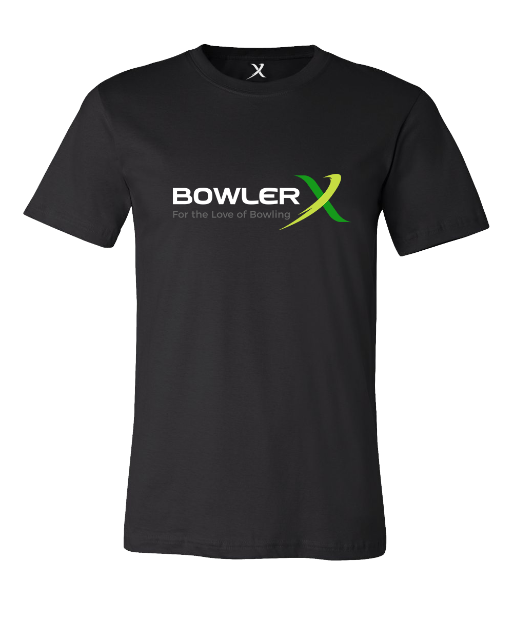 bowlerx for the love of bowling shirt