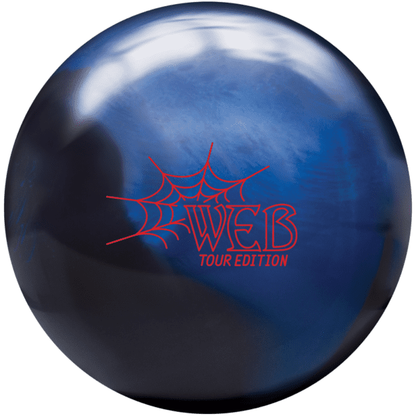 hammer web tour edition hybrid bowling ball
