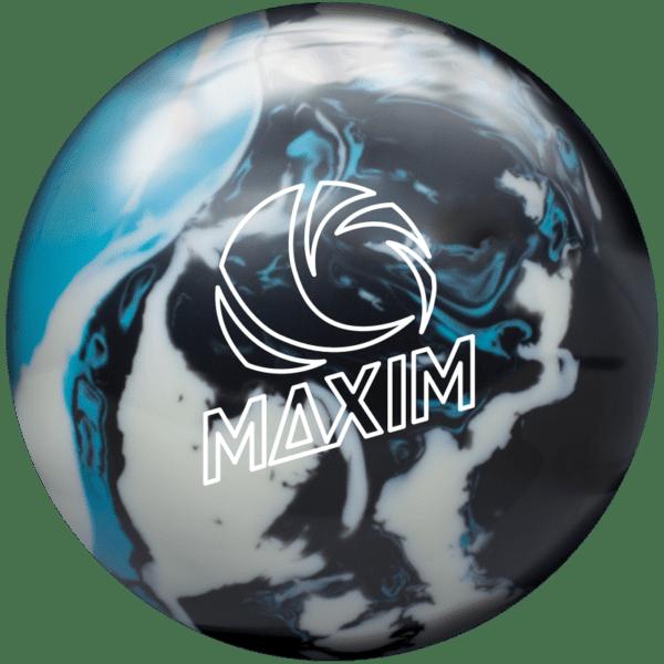 maxim captain planet bowling ball