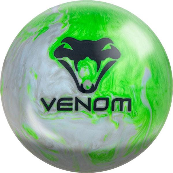 Motiv Fatal Venom Bowling Ball