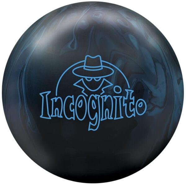 radical incognito bowling ball