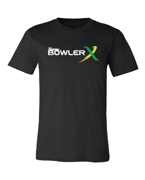 team x bowling shirt by BowlerX