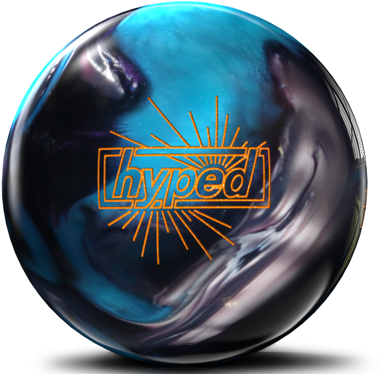Roto Grip Hyped Pearl Bowling Ball