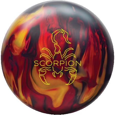 Hammer Scorpion Bowling Ball