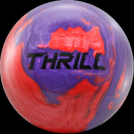 Motiv Top Thrill Red/Purple Bowling Ball
