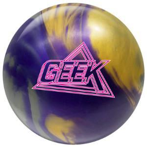 swag geek lollipop pearl bowling ball
