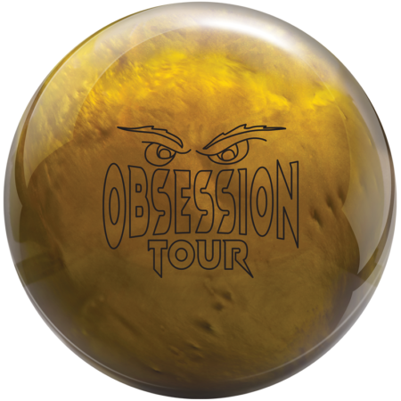 Hammer Obsession Tour Pearl Bowling Ball