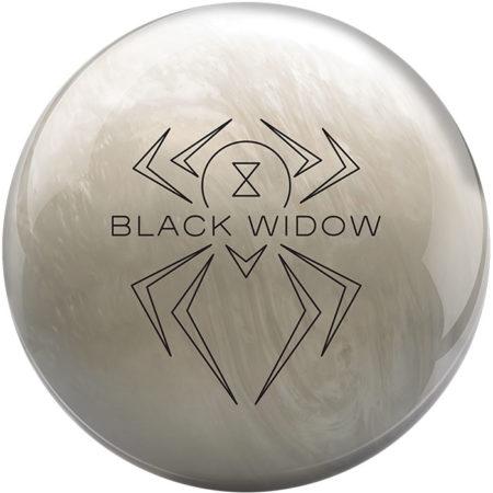 Hammer Black Widow Ghost Pearl